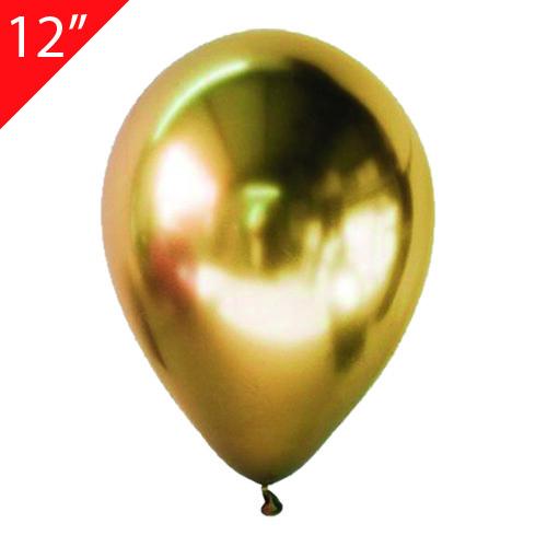 - 12'' KROM BALON GOLD 50'Lİ
