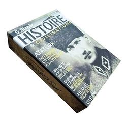 - Atatürk Kitaplık Kutusu