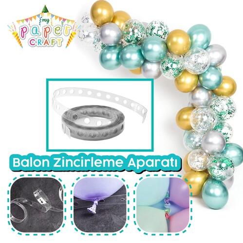 - Balon Zinciri 5 mt