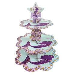 - Deniz Kızı Kek Standı