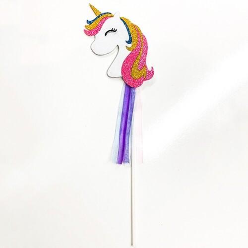 - Eva Taç Unicorn Asa