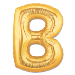 - GOLD B FOLYO BALON 40 İNC 100 CM