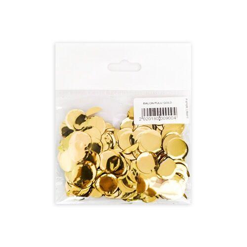 Gold Balon Pulu