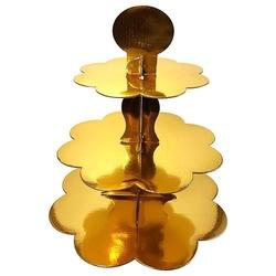 - Gold Kek Standı