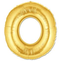 - GOLD O FOLYO BALON 40 İNC 100 CM