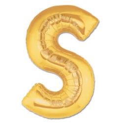 - GOLD S FOLYO BALON 40 İNC 100 CM