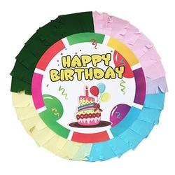 - Happy Birthday Pinyata