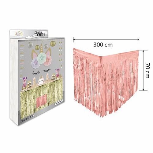 - Masa Eteği Rose 70*300 cm