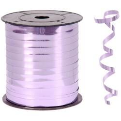 - Metallik Mor Rafya Şerit 8 mm x 200 m