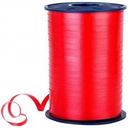 - Pastel Kırmızı Rafya Şerit 8 mm x 200 m
