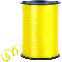 - Pastel Sarı Rafya Şerit 8 mm x 200 m