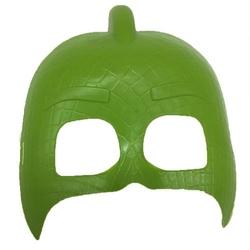 - Plastik Maske Yeşil