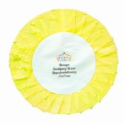 - Sarı Orta Boş Pinyata